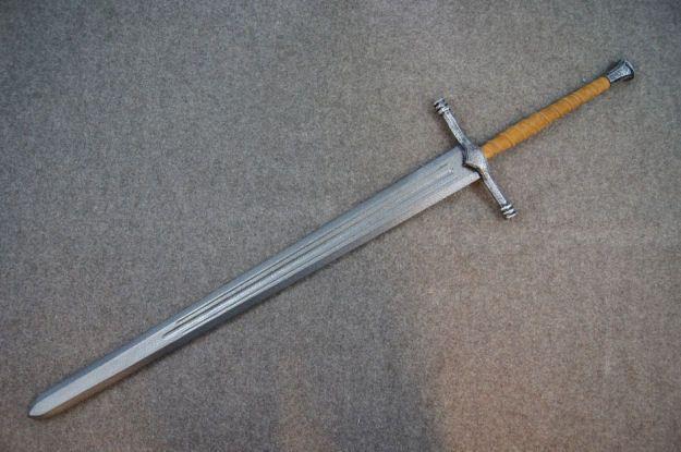 Großschwert - Goldhammershop