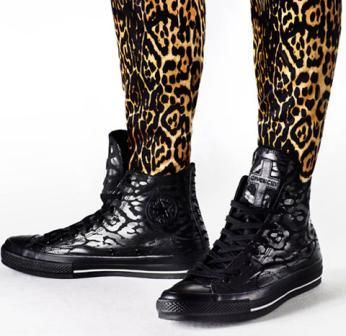 Givenchy + Converse, Japan exclusive.