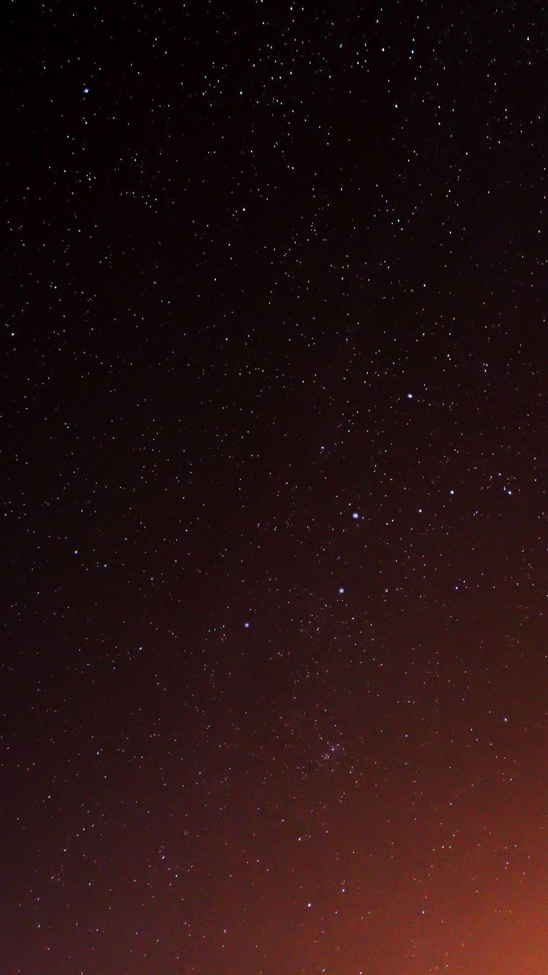 Star Sky Night Space Dark iPhone 6 wallpaper Wallpapers