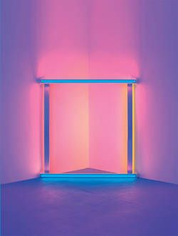 Dan flavin art experience nyc for Minimal art by daniel marzona