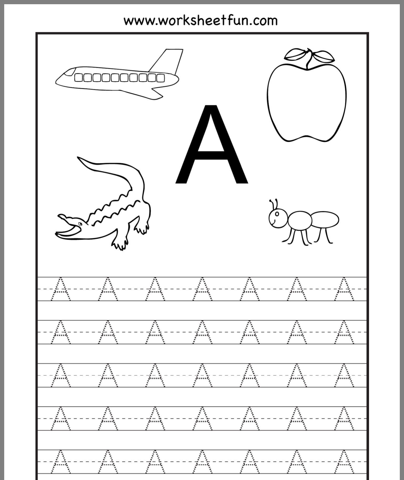 Free Preschool Worksheets Image By Molly Hurd Beach On