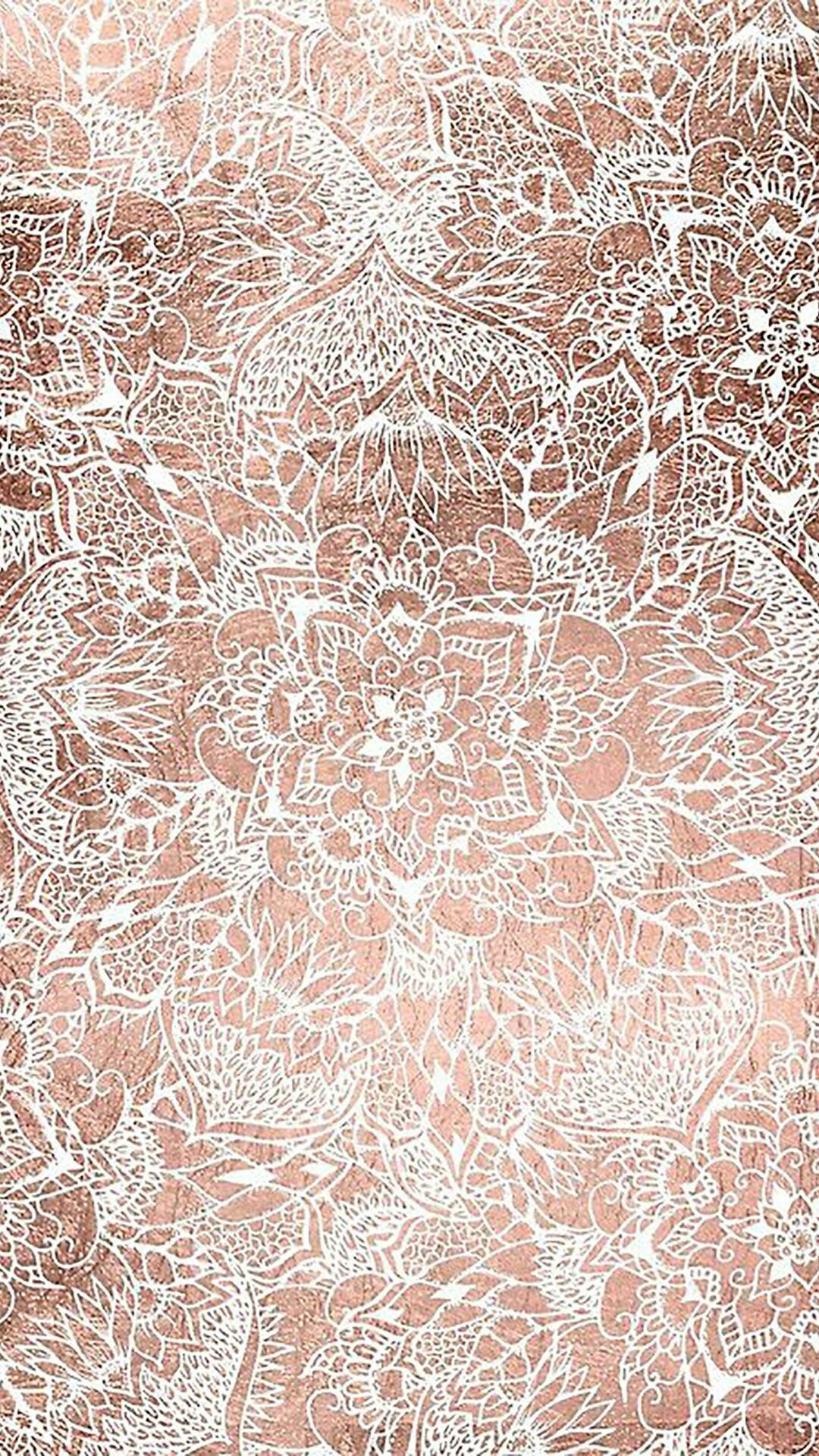 Pin by Lily Fuller on Inspiration Rose gold wallpaper
