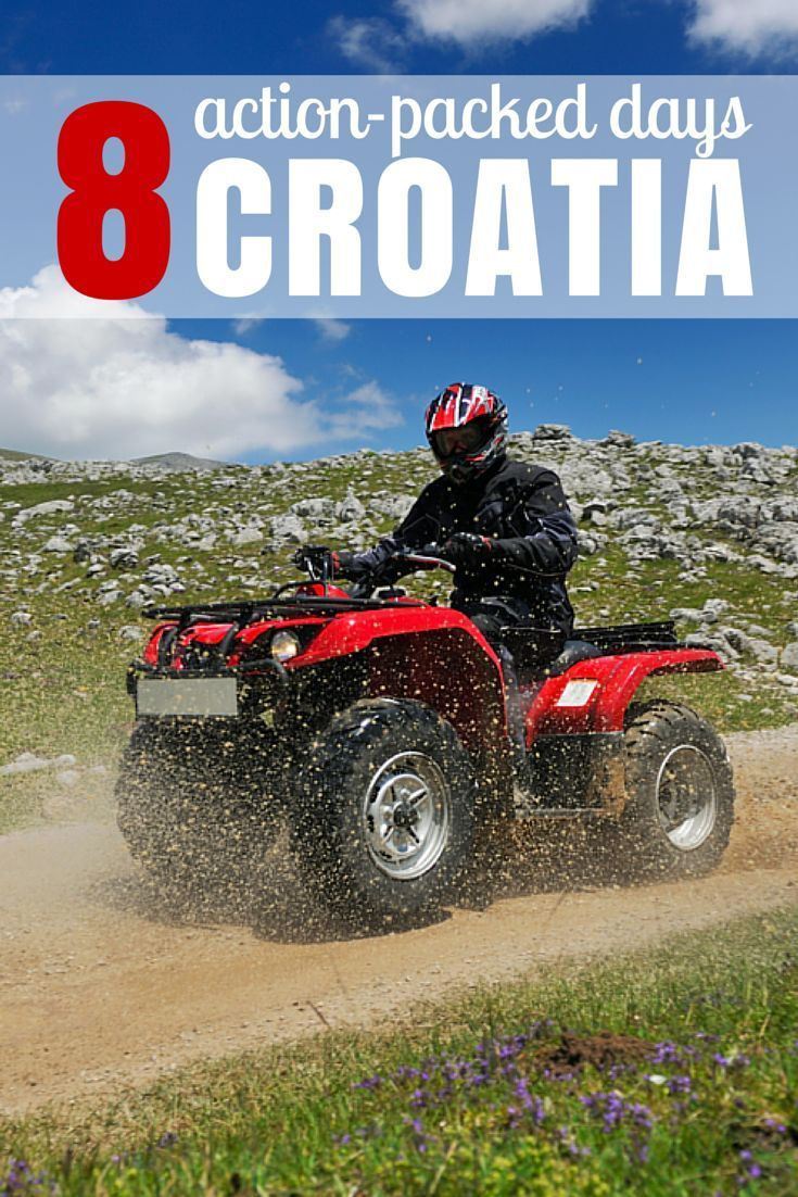 Travel Croatia Tours Day Adventure Tour In Croatia Croatia - Croatia tours