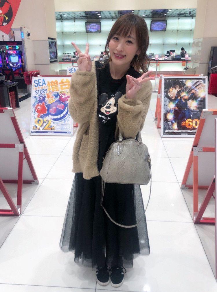 ブログ 神谷 玲子