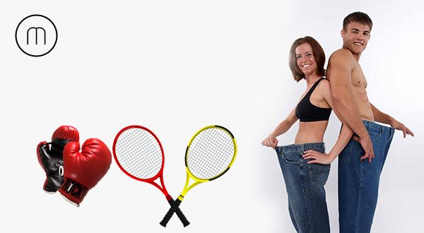 The best sport to lose weight
