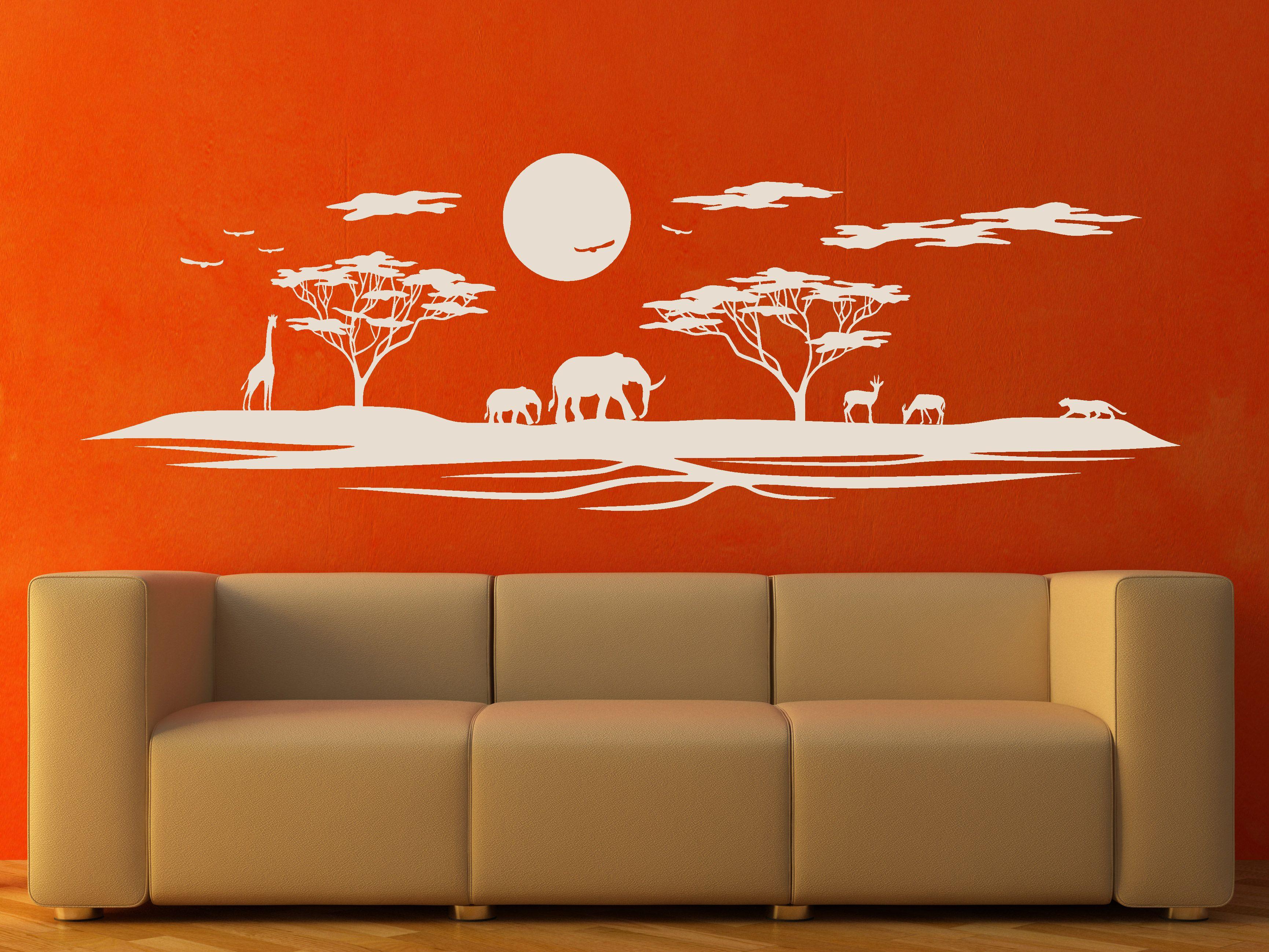 Attractive Bildergebnis Für Afrikanischer Baum Gemalt