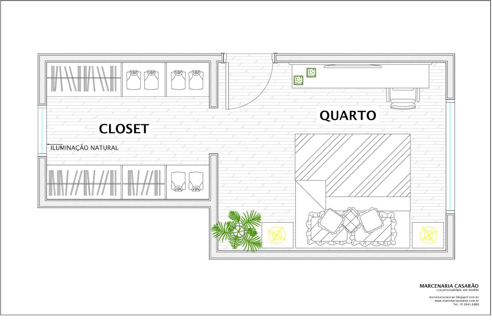 Algumas casas/apartamentos já dispõem de um espaço previsto em ...