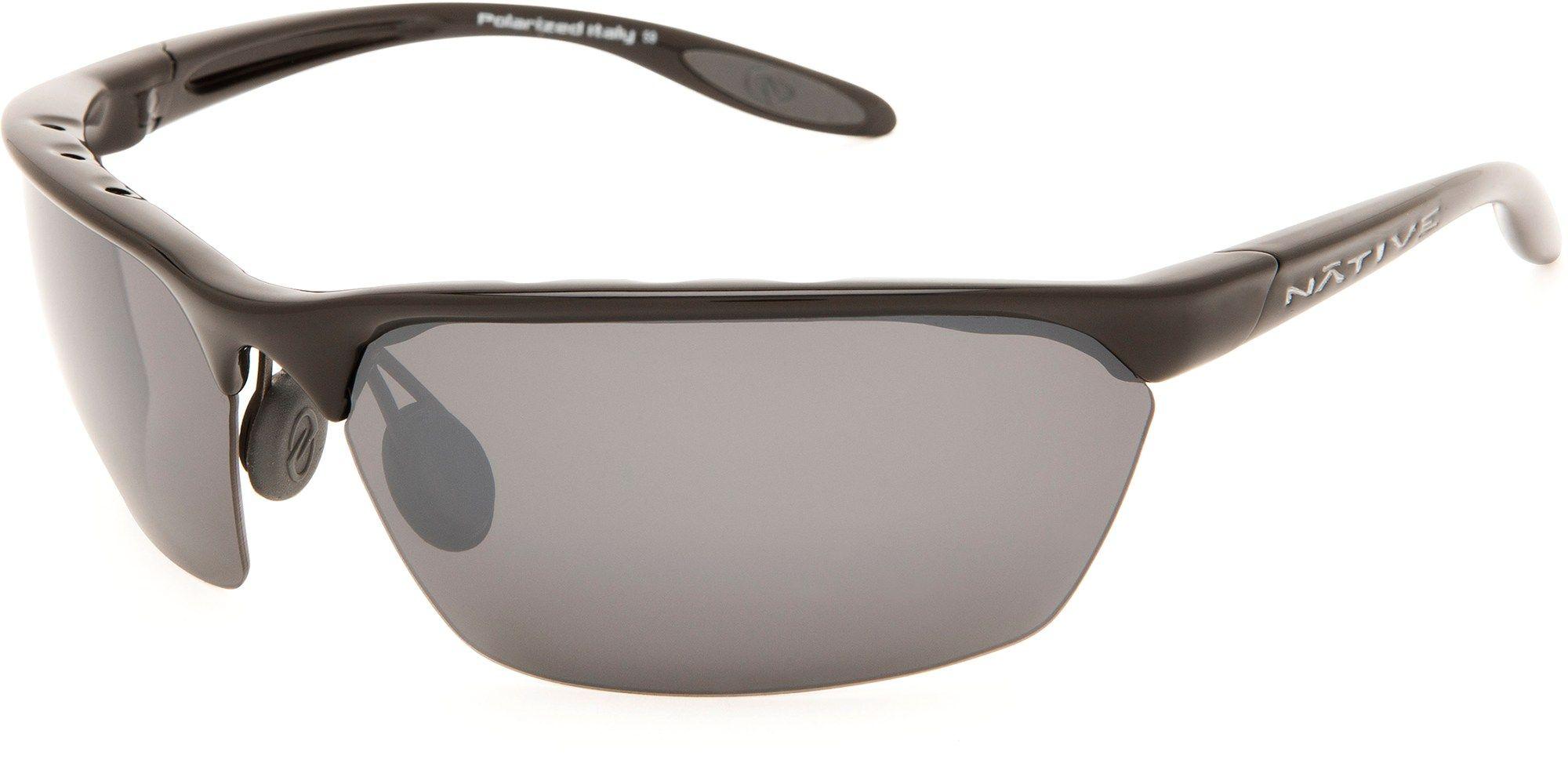 7148ffc19e Native Eyewear Unisex Sprint Reflex Polarized Sunglasses