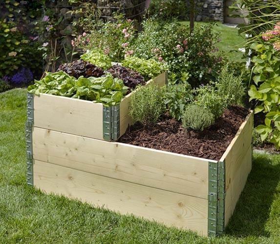 Hochbeet Anlegen Tipps Und Ratgeber Zum Hochbeet Obi Hochbeet Hochbeet Anlegen Garten
