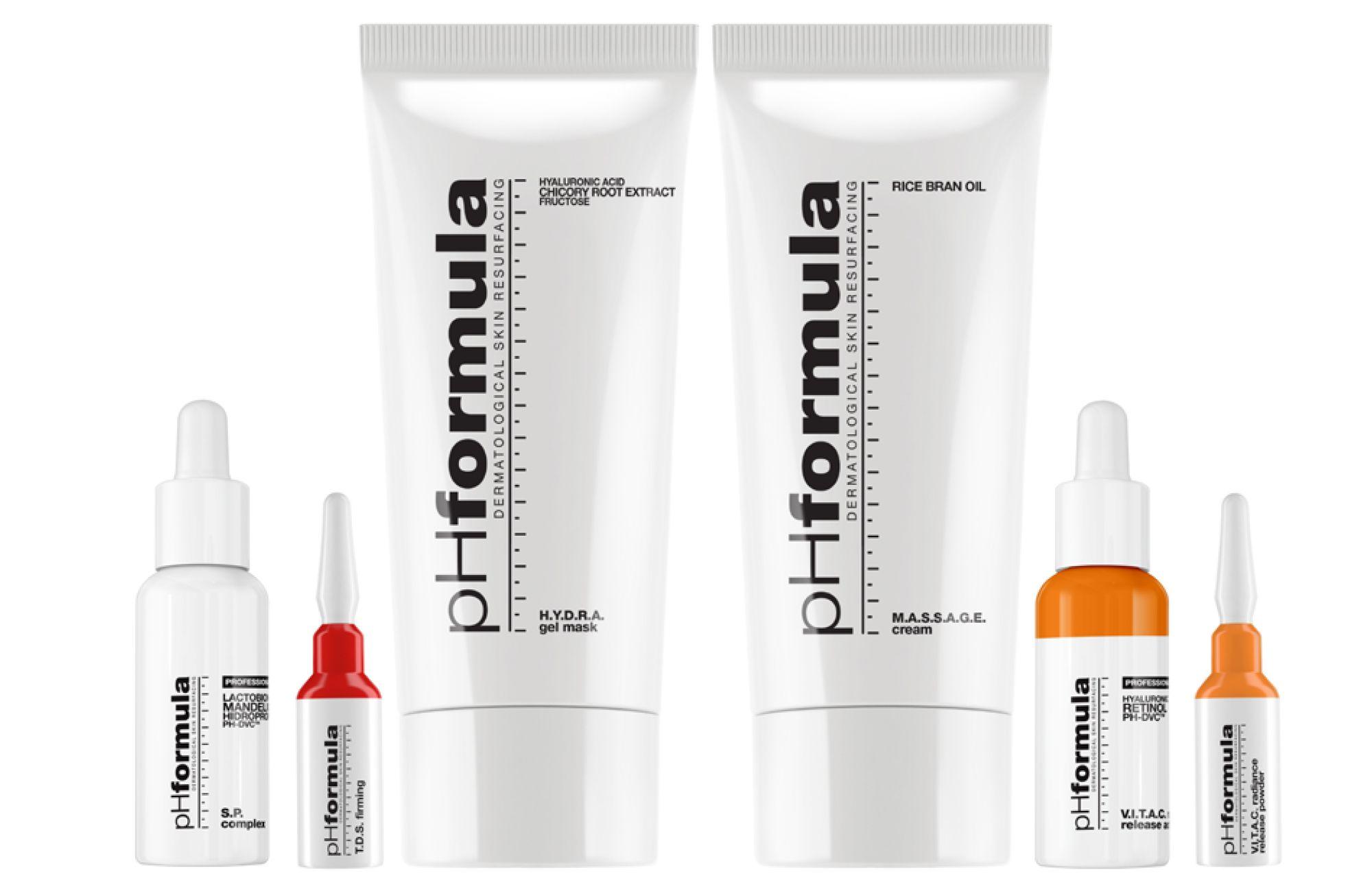 Image result for phformula signature resurfacing treatment