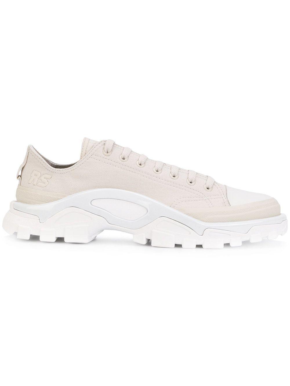 san francisco 09204 eb691 Adidas By Raf Simons Detroit Runner sneakers
