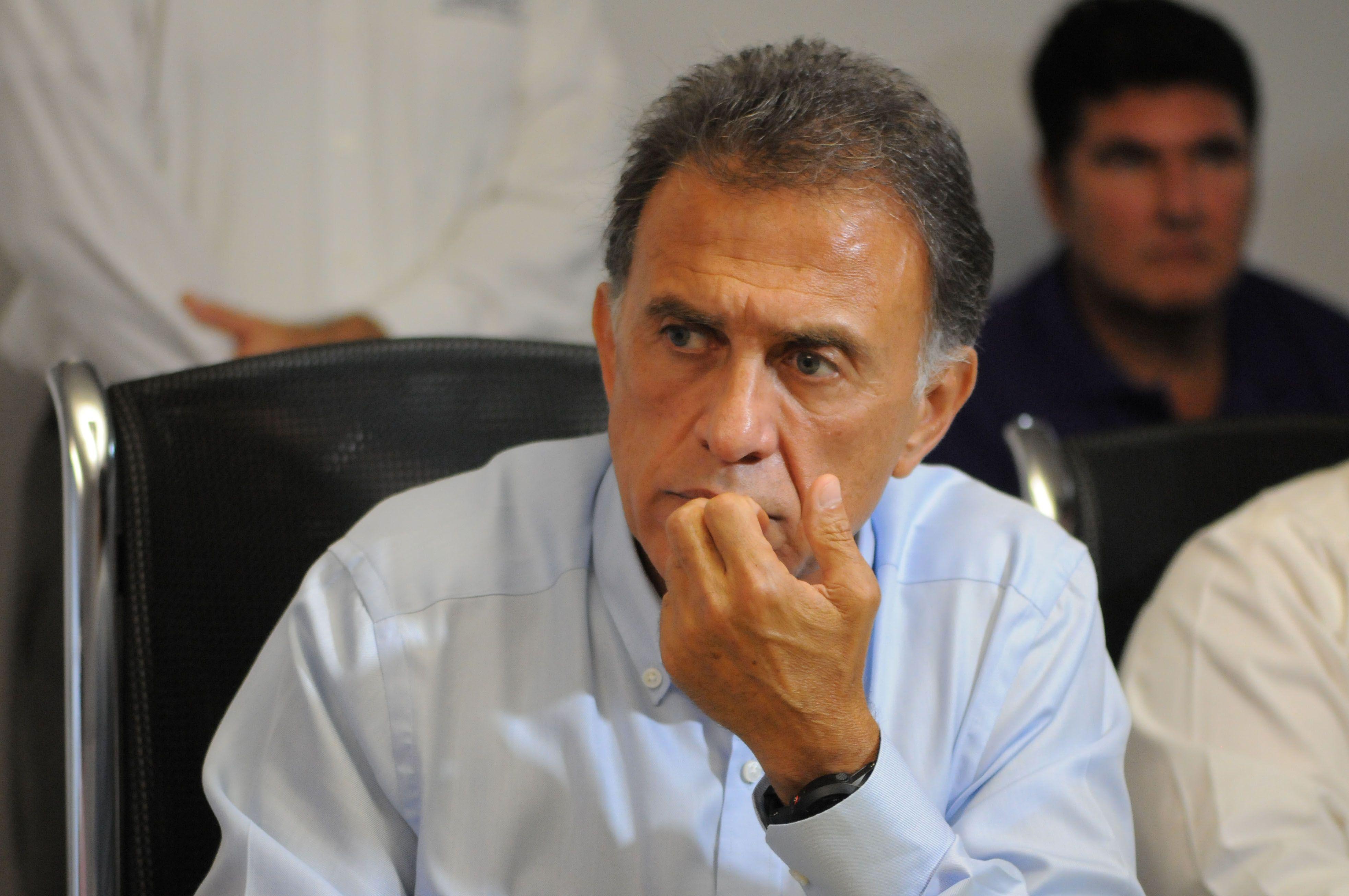Emergencia Financiera en el estado de Veracruz - http://www.notimundo.com.mx/estados/emergencia-financiera-estado-veracruz/