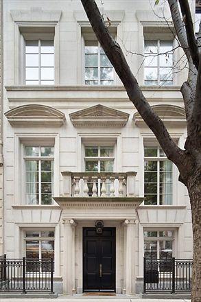 Corcoran 7 East 63rd Street Upper East Side Real Estate