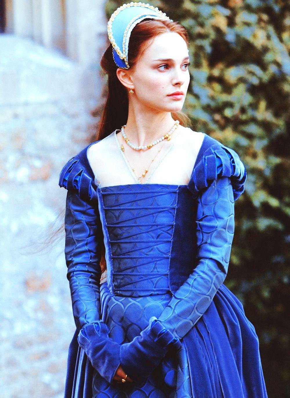 Pin di Samantha Harding su The other Boleyn girl   The ...