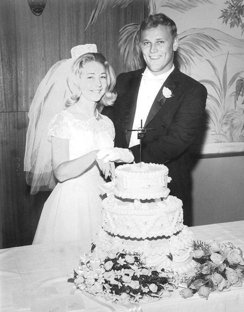 Ginger zee wedding dress  MomDadWedR  Vintage weddings Weddings and Grooms