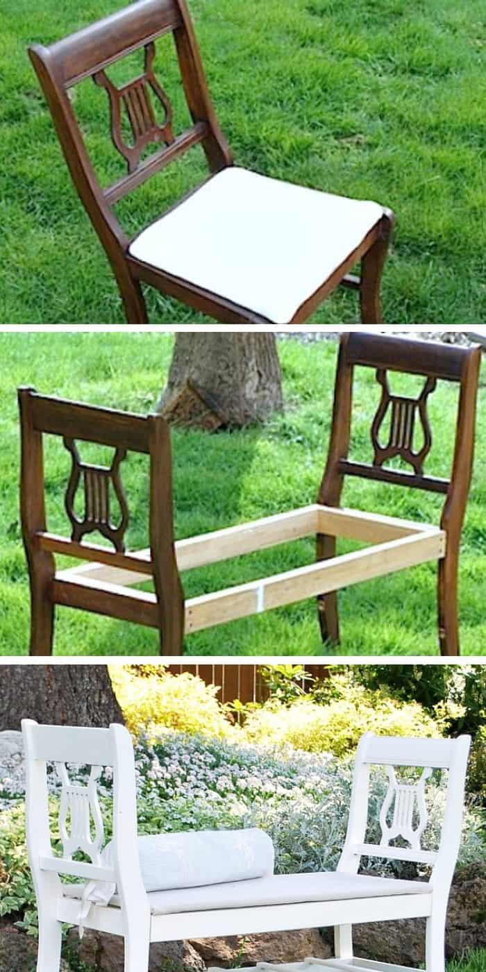 22 Easy & Creative DIY Furniture Hacks - The Saw Guy