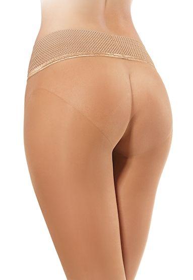 waist pantyhose sheer to Seamless