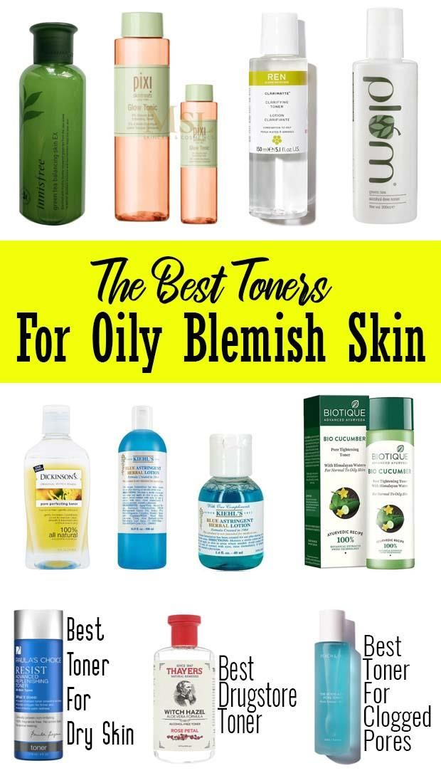 Best Toners For Oily Skin Boots Must Buy In 2020 Best Toner