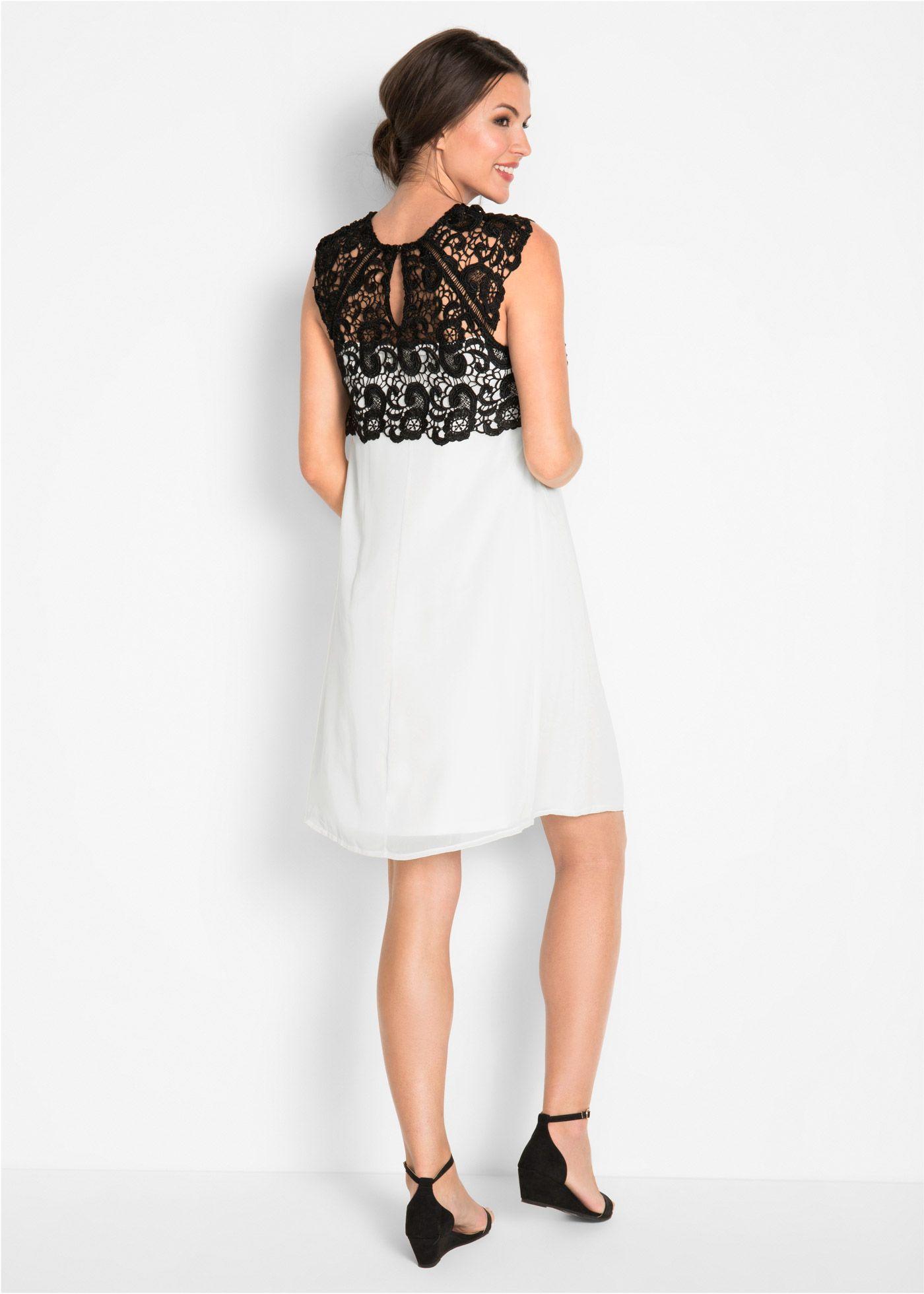 97f91ffbd81d3f Festliches Umstandskleid dunkelblau jetzt im Online Shop von bonprix.de ab  € 39