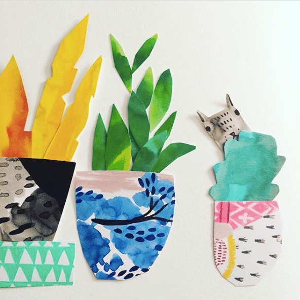 8 Process Art Projects • Creativity with Kids during Quarantine