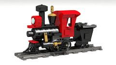 Casey Jr Train Old Version Nick0937 Tags Train Casey Lego