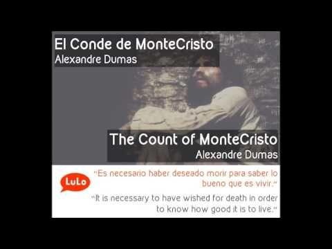 El Conde de MonteCristo = The Count of MonteCristo | Aprende Inglés = Learn Spanish by LuLo - YouTube