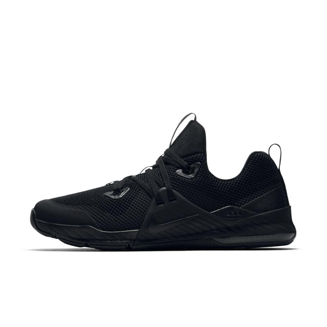 fbc29b518411 Nike Zoom Train Command Men s Gym Boxing Shoe Size 10.5 (Black ...