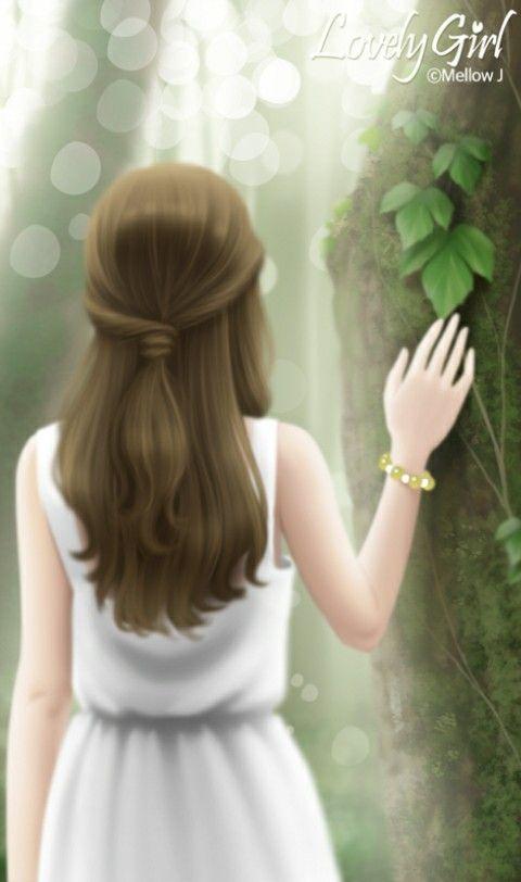 Download 910+ Background Cantik Panjang Gratis Terbaru