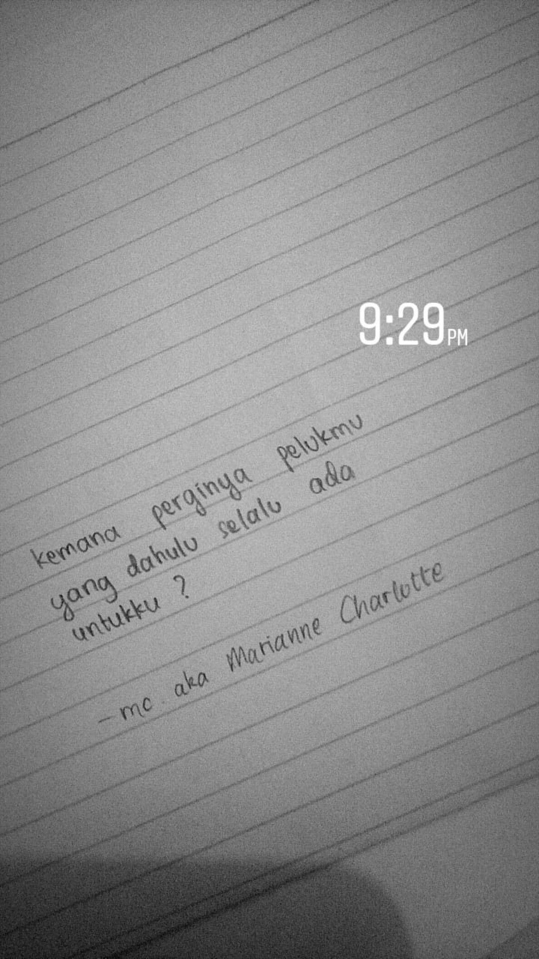 Pin oleh Al di Indonesian quotes Kutipan hidup, Kutipan