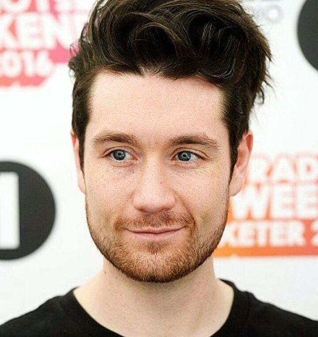 Happy Birthday To Dan! Hard To Believe This Cutie Pie Is