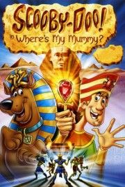 Download Scooby-Doo in Where's My Mummy? Full-Movie Free