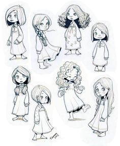 alive character design for game animation and film - Google 검색