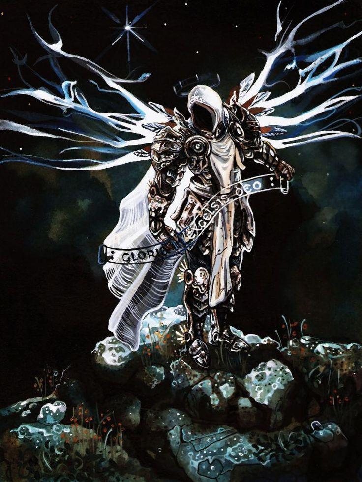 Eve Online Fan Art Concept Art in 2020 Dark fantasy art