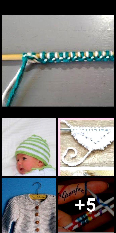 Hoe wide u de gemakkelijkste Babydecke  Luxe Blankie breipatroon   Hoe wide u de gemakkelijkste Babydecke  Luxe Blankie breipatroon