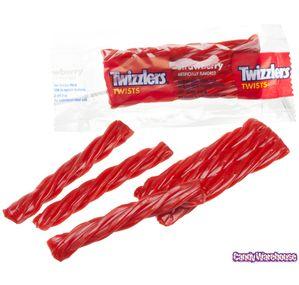 twizzlers strawberry twists snack size packs 65 piece bag twizzlers online candy store worst halloween candy twizzlers strawberry twists snack size