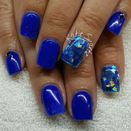 50 Great Nail Art Ideas Just For You Nail Colors And Designs