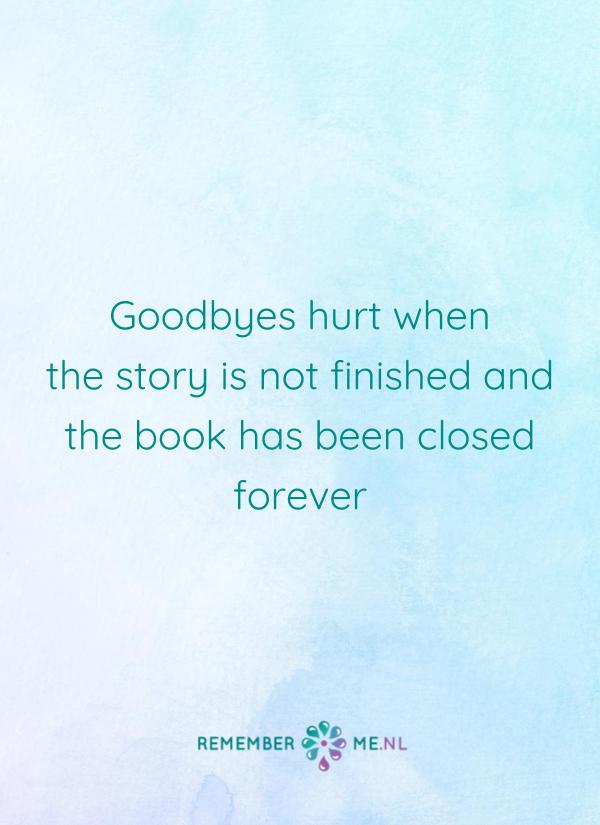 Citaten Over Rouw : Bekijk de mooiste quotes over rouw en verlies rememberme