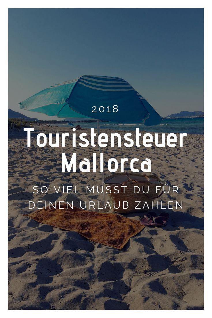 Touristensteuer