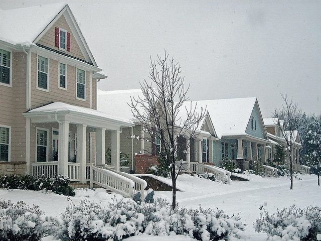 Photo of Your Fall/Winter Home Maintenance Checklist