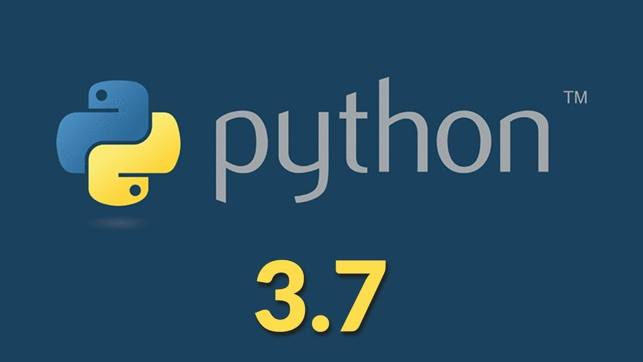 How to Download and Install Python 3.7 on Windows 10 2017