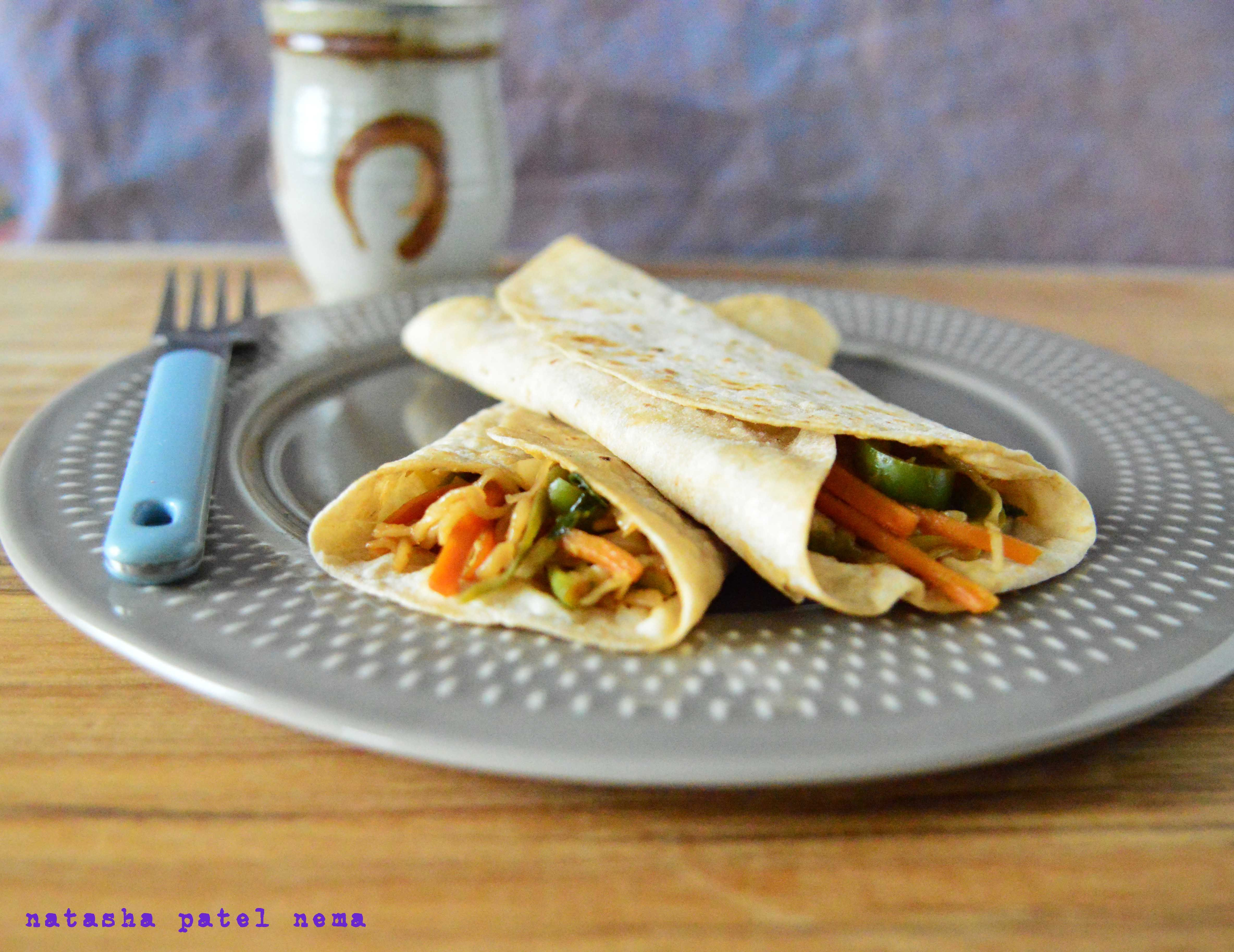 indian kathi rolls photography - Google Search