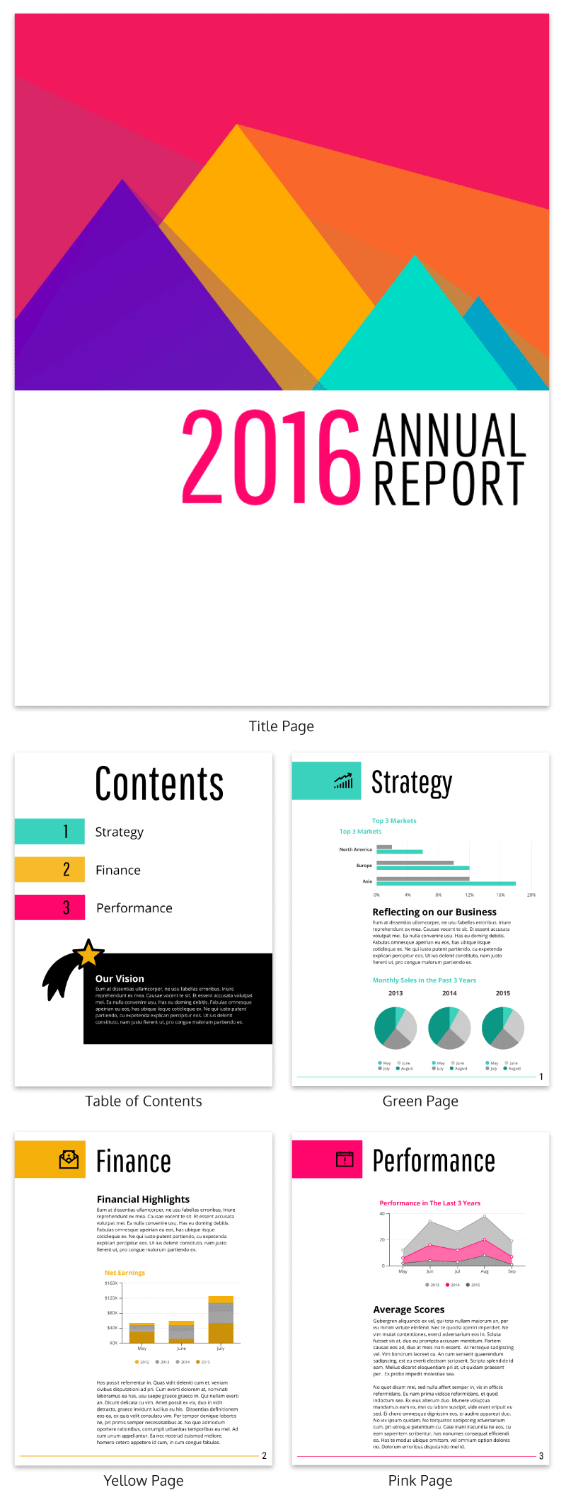 20 White Paper Examples Design Guide Templates Report Design Template Annual Report Design Report Design