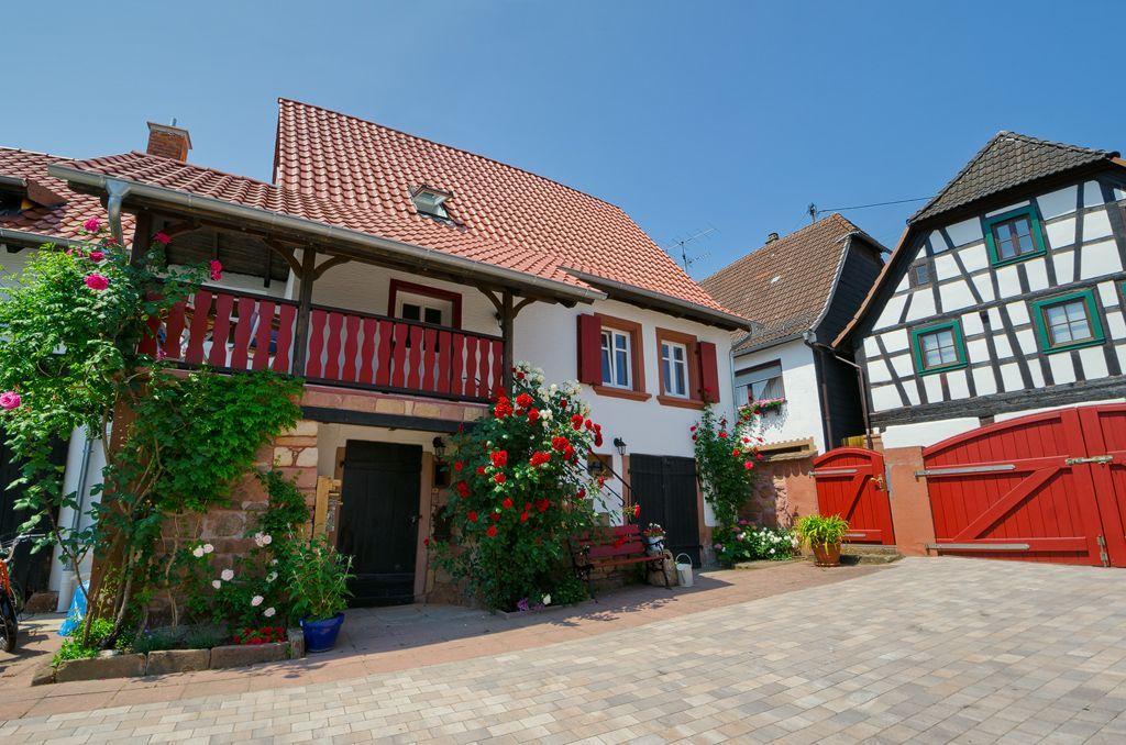 Landhaus 5Weisen   FeWo-direkt