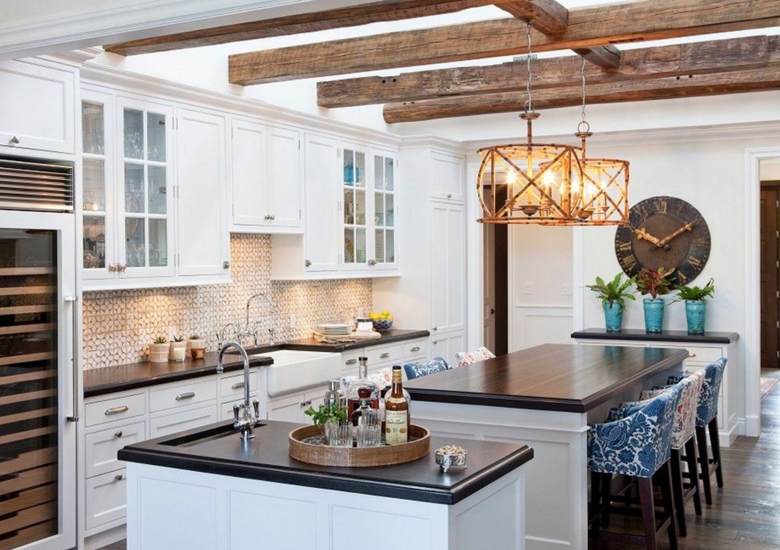 Top 15 Best Materials For Kitchen Countertops 2020