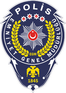 Polis Emniyet Genel Mudurlugu Logo Vector Cdr Free Download Vector Logo Logos Premium Logo