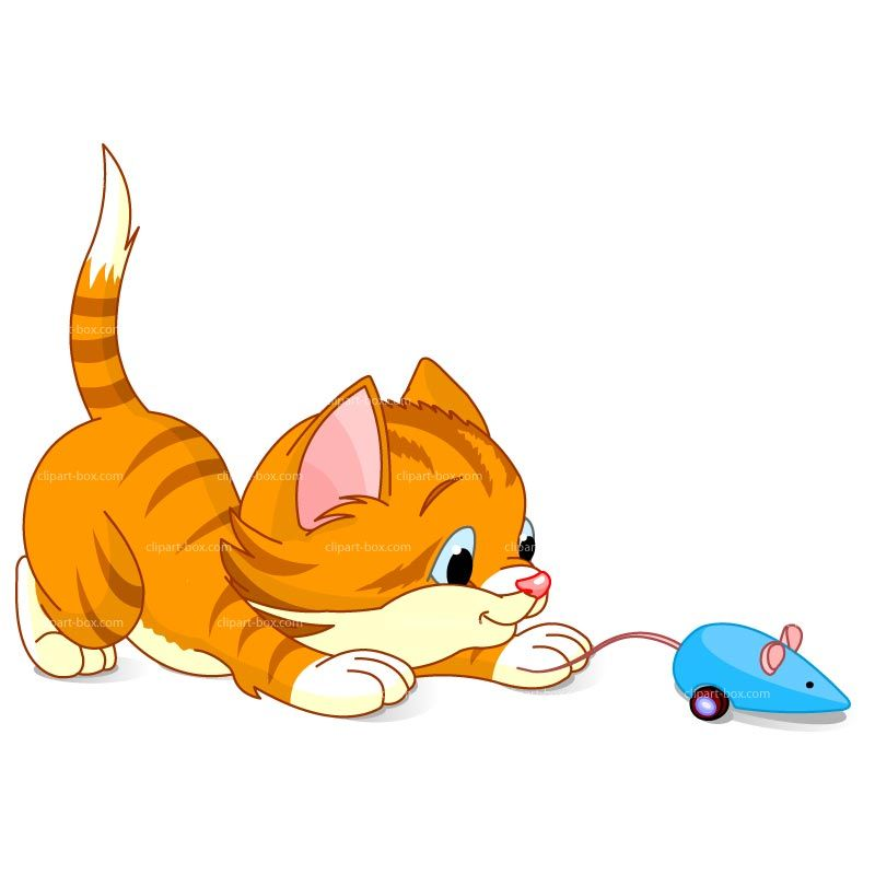 clipart kitten playing with mouse royalty free vector clipart kittens playing clip art kittens