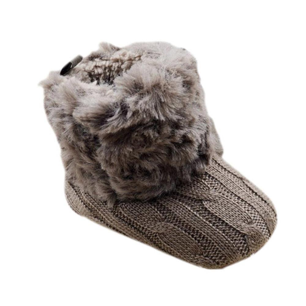 c3a7d9ad7e3 Infant- 26 COLORS & STYLES- Soft Sole Boy & Girl Infant Shoes Knit ...