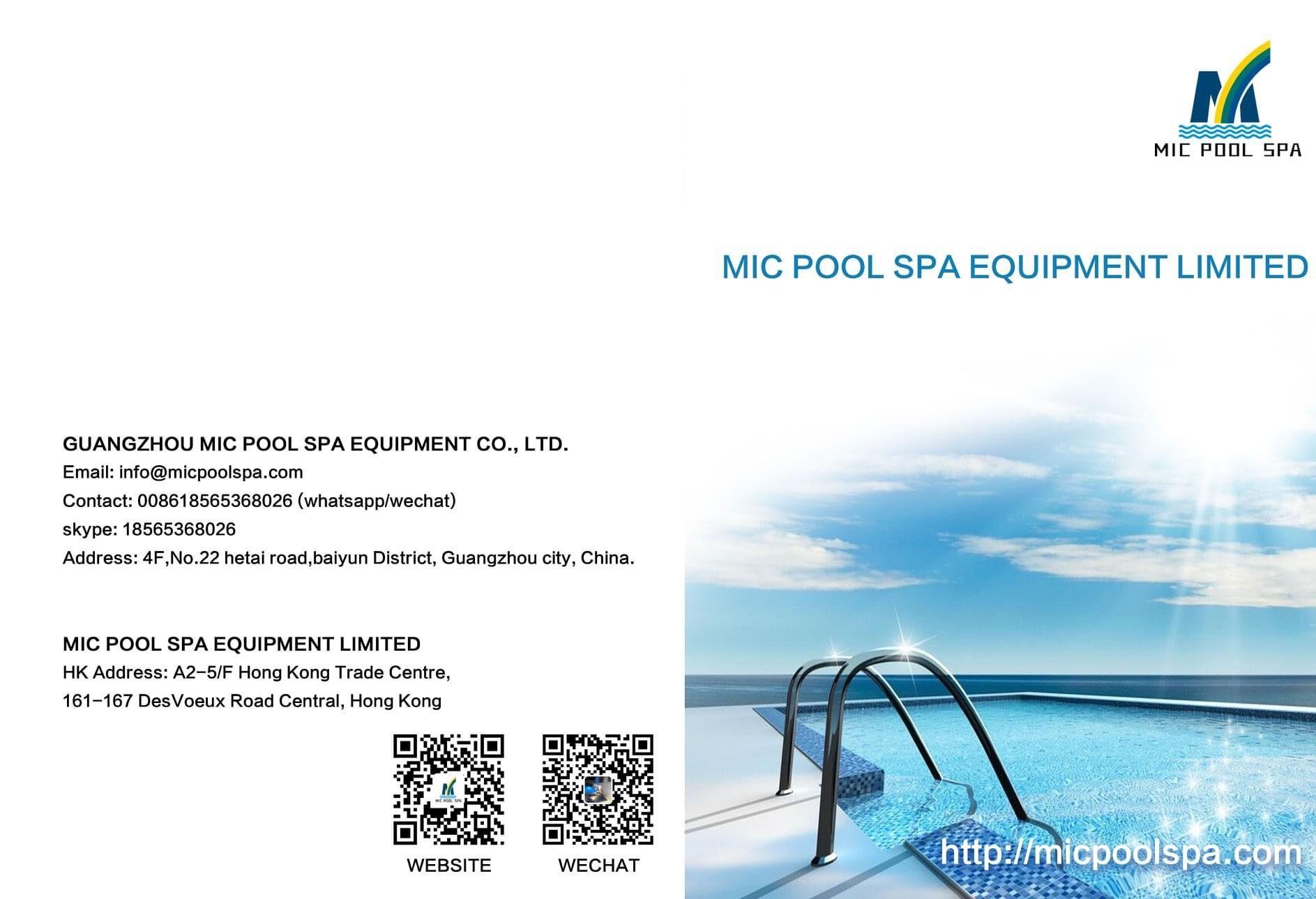 收藏到 Swimming pool equipment