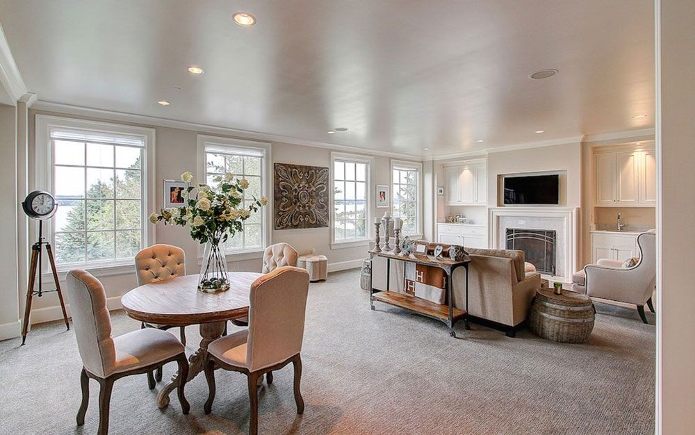 How to decorate a mansion interior: Tips and images to inspire you images