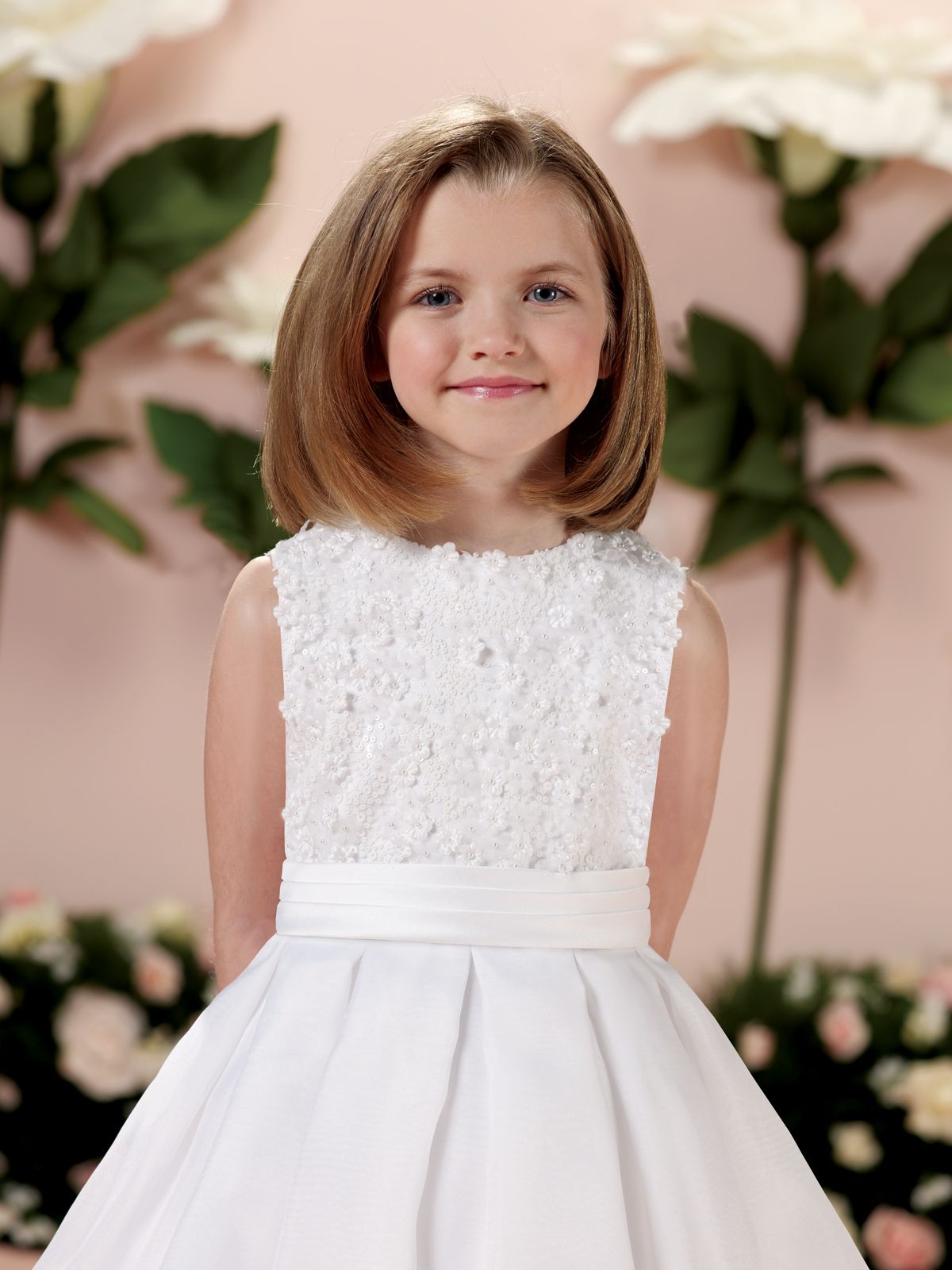 b88a3ff73a1f0 Joan Calabrese Flower Girl Dresses - 114343